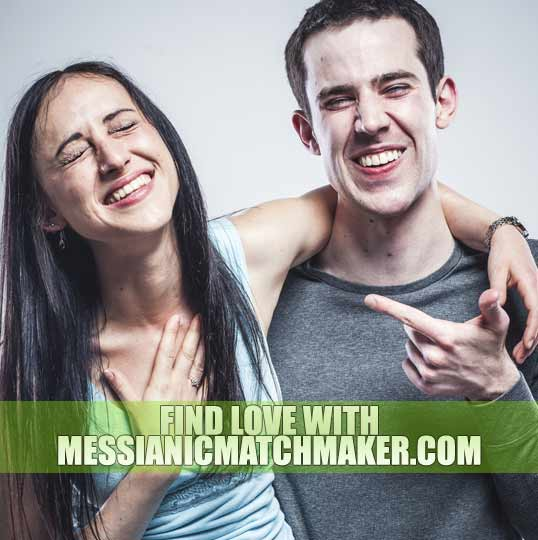 Messianic christian dating sites